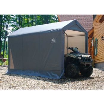 6'W x 12'L x 8'H - Shed-in-a-Box <br> Free Shipping!!! </br>