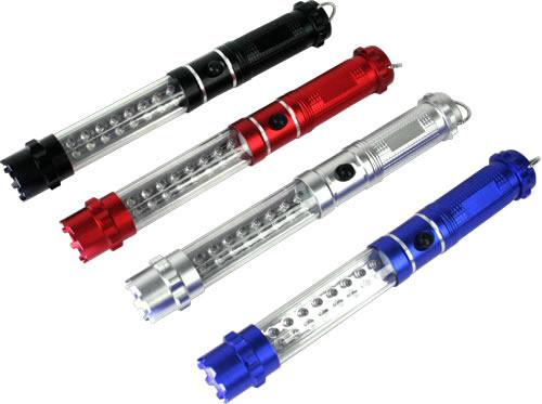Multi-Function Emergency LED Light