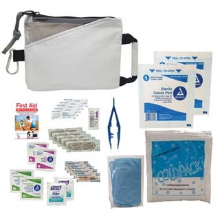Mini Sport First Aid Kit