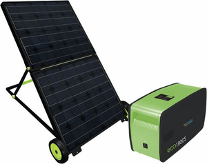 1800W Solar Power Generator<br>Free Shipping!!!