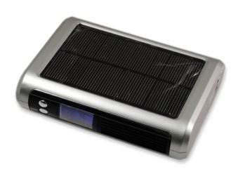 Solar Car Air-Purifier <br> Free Shipping!!! </br>