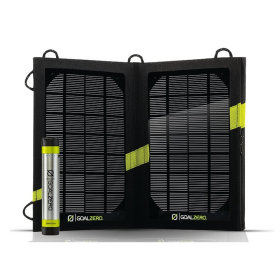 Goal Zero Switch 8 Solar Kit <br> Free Shipping!