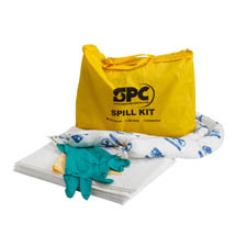 Oil Only Economy Spill Kit