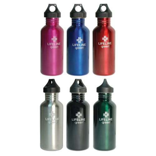 27oz 18/8 Stainless Steel Water Bottle