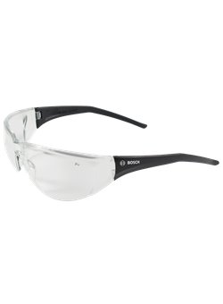 Tranzmission Clear Anti-fog Glasses