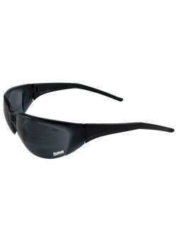 Tranzmission Gray Anti-fog Glasses