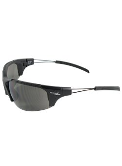 Hi-NRG Gray Glasses