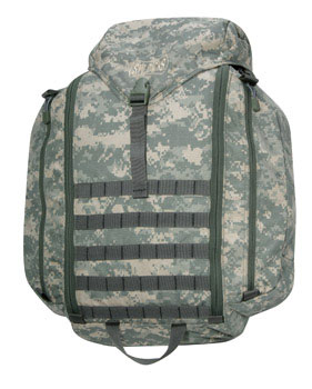 Medical Stealth Backpack