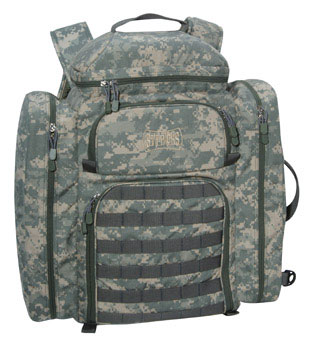 Perfusion Medical Backpack