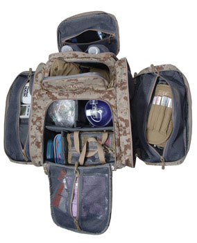 Blackhawk Medical Bags