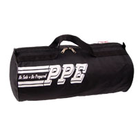 Personal Protection Equip/Small Roll Bag