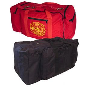 Firefighter Gear Bags: Large Firefighter Gear Bags