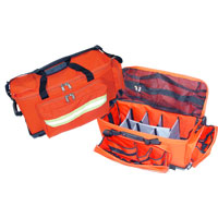 """TUFF BOTTOM"" MULTI-TRAUMA BAG"