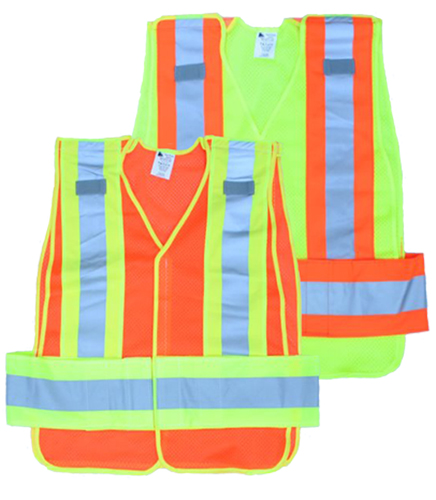 Firefighter Vests
