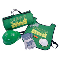 Basic CERT Personal Kit