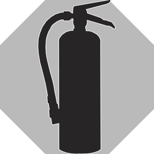Hazard Surcharge for Fire Extinguishers <br/> PLEASE ADD IF YOU ARE BUYING AN EXTINGUISHER!