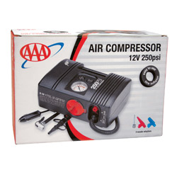 AAA Air Compressor 250 PSI (6 IN 1)