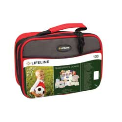 Sport First Aid Kit for Team (Case of 6)