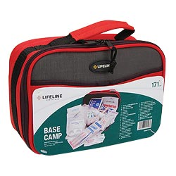 171 Pieces Sport First Aid Kit