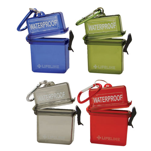 Waterproof Survival Kits