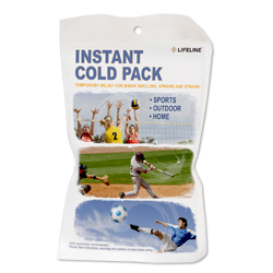Large Cold Compres 6x9 Case of 24