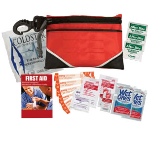 Little League First Aid Kit