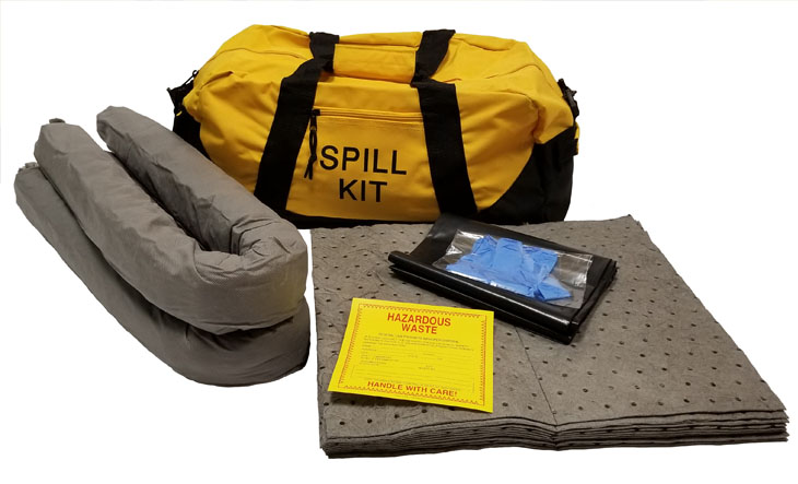 Truck Economy Spill Kit