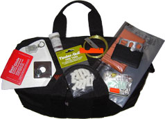 Wilderness Companion Survival Kit<br>Free Shipping!