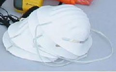 Dust Masks � Pack of 5