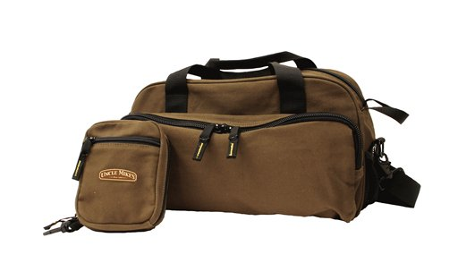 Uncle Mike&#39s Sporting Clay Range Bag