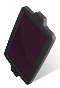 2 Watt 12V Amorphous Solar Panel