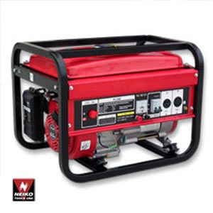 6.5 HP 3500 watt Portable Generator<br>Free Shipping!