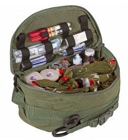 K9 Tactical Field Kit