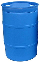 55 Gallon Water Barrel Package EVERYTHING!!